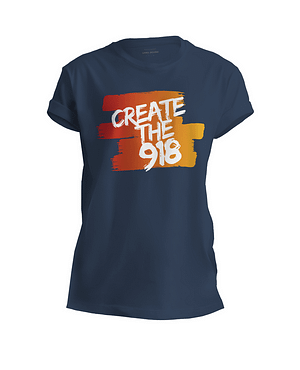 create the 918 t-shirt