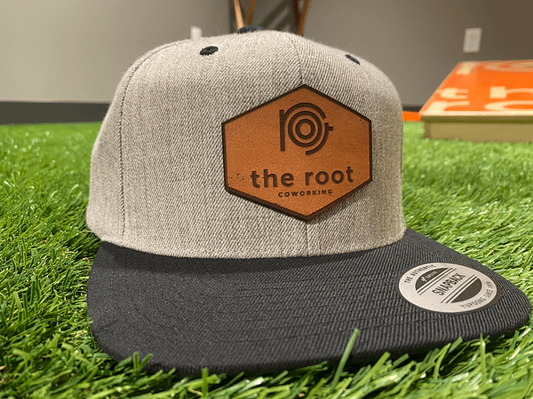 the root hat product